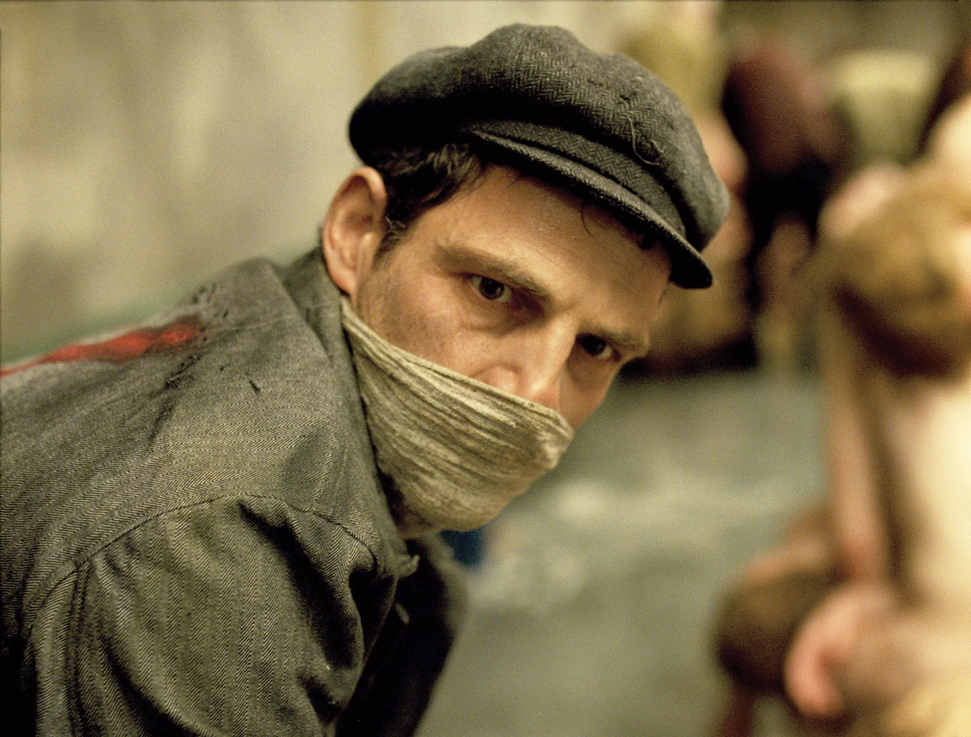 Son of Saul movie